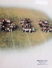 Page 3, 1985 Edition, King Philip Regional High School - Chieftain Yearbook (Wrentham, MA) online yearbook collection