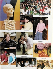 Page 7, 1985 Edition, King Philip Regional High School - Chieftain Yearbook (Wrentham, MA) online yearbook collection