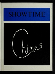 1981 Edition, Scituate High School - Chimes Yearbook (Scituate, MA)