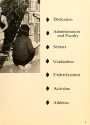 Page 9, 1962 Edition, Minnechaug Regional High School - Falcon Yearbook (Wilbraham, MA) online yearbook collection