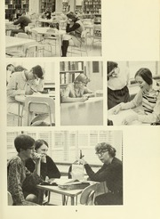 Page 13, 1969 Edition, Minnechaug Regional High School - Falcon Yearbook (Wilbraham, MA) online yearbook collection