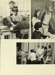 Page 14, 1969 Edition, Minnechaug Regional High School - Falcon Yearbook (Wilbraham, MA) online yearbook collection