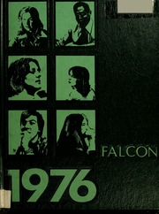 Minnechaug Regional High School - Falcon Yearbook (Wilbraham, MA) online yearbook collection, 1976 Edition, Page 1
