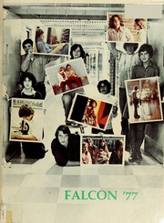 Minnechaug Regional High School - Falcon Yearbook (Wilbraham, MA) online yearbook collection, 1977 Edition, Page 1