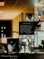 Page 15, 1978 Edition, Minnechaug Regional High School - Falcon Yearbook (Wilbraham, MA) online yearbook collection