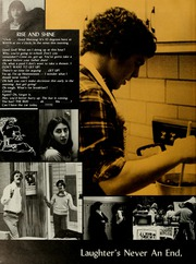 Page 6, 1978 Edition, Minnechaug Regional High School - Falcon Yearbook (Wilbraham, MA) online yearbook collection