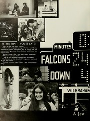 Page 8, 1978 Edition, Minnechaug Regional High School - Falcon Yearbook (Wilbraham, MA) online yearbook collection