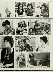 Page 109, 1979 Edition, Minnechaug Regional High School - Falcon Yearbook (Wilbraham, MA) online yearbook collection