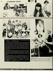 Page 110, 1979 Edition, Minnechaug Regional High School - Falcon Yearbook (Wilbraham, MA) online yearbook collection