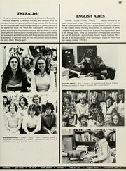 Page 111, 1979 Edition, Minnechaug Regional High School - Falcon Yearbook (Wilbraham, MA) online yearbook collection