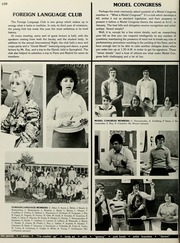 Page 112, 1979 Edition, Minnechaug Regional High School - Falcon Yearbook (Wilbraham, MA) online yearbook collection