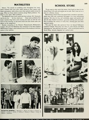 Page 113, 1979 Edition, Minnechaug Regional High School - Falcon Yearbook (Wilbraham, MA) online yearbook collection