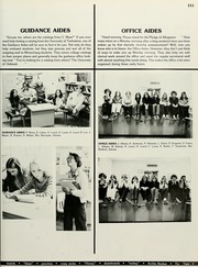 Page 115, 1979 Edition, Minnechaug Regional High School - Falcon Yearbook (Wilbraham, MA) online yearbook collection