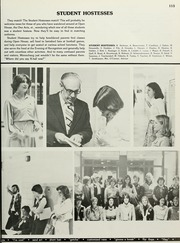 Page 117, 1979 Edition, Minnechaug Regional High School - Falcon Yearbook (Wilbraham, MA) online yearbook collection