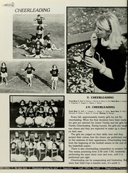 Page 124, 1979 Edition, Minnechaug Regional High School - Falcon Yearbook (Wilbraham, MA) online yearbook collection