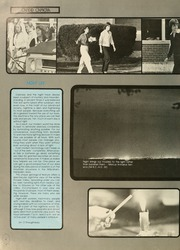 Page 8, 1981 Edition, Minnechaug Regional High School - Falcon Yearbook (Wilbraham, MA) online yearbook collection