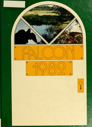Minnechaug Regional High School - Falcon Yearbook (Wilbraham, MA) online yearbook collection, 1982 Edition, Page 1