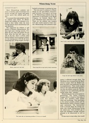 Page 10, 1983 Edition, Minnechaug Regional High School - Falcon Yearbook (Wilbraham, MA) online yearbook collection