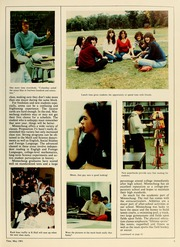 Page 9, 1983 Edition, Minnechaug Regional High School - Falcon Yearbook (Wilbraham, MA) online yearbook collection