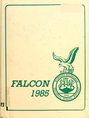 1985 Edition, Minnechaug Regional High School - Falcon Yearbook (Wilbraham, MA)