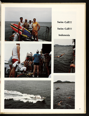 Page 73, 1987 Edition, Harold E Holt (FF 1074) - Naval Cruise Book online yearbook collection