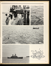 Page 75, 1987 Edition, Harold E Holt (FF 1074) - Naval Cruise Book online yearbook collection