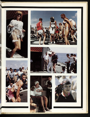 Page 77, 1987 Edition, Harold E Holt (FF 1074) - Naval Cruise Book online yearbook collection