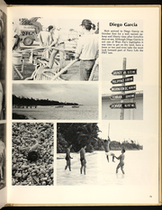Page 83, 1987 Edition, Harold E Holt (FF 1074) - Naval Cruise Book online yearbook collection