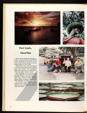Page 84, 1987 Edition, Harold E Holt (FF 1074) - Naval Cruise Book online yearbook collection