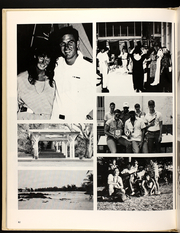 Page 86, 1987 Edition, Harold E Holt (FF 1074) - Naval Cruise Book online yearbook collection