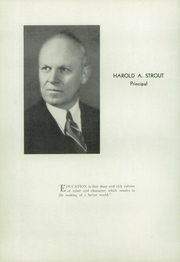 Page 12, 1939 Edition, Walpole High School - Royal Topper Yearbook (Walpole, MA) online yearbook collection