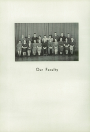 Page 14, 1939 Edition, Walpole High School - Royal Topper Yearbook (Walpole, MA) online yearbook collection