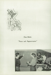 Page 16, 1939 Edition, Walpole High School - Royal Topper Yearbook (Walpole, MA) online yearbook collection
