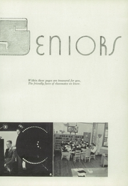 Page 17, 1939 Edition, Walpole High School - Royal Topper Yearbook (Walpole, MA) online yearbook collection