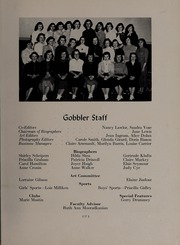 Page 21, 1953 Edition, North Andover High School - Knight Yearbook (North Andover, MA) online yearbook collection