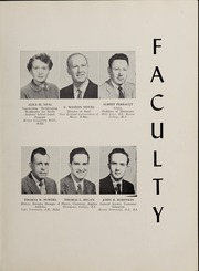Page 11, 1959 Edition, North Andover High School - Knight Yearbook (North Andover, MA) online yearbook collection