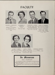 Page 12, 1959 Edition, North Andover High School - Knight Yearbook (North Andover, MA) online yearbook collection