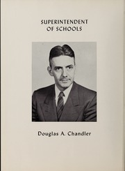 Page 6, 1959 Edition, North Andover High School - Knight Yearbook (North Andover, MA) online yearbook collection