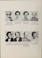 Page 8, 1959 Edition, North Andover High School - Knight Yearbook (North Andover, MA) online yearbook collection