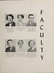 Page 9, 1959 Edition, North Andover High School - Knight Yearbook (North Andover, MA) online yearbook collection