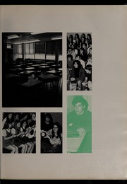 Page 11, 1974 Edition, North Andover High School - Knight Yearbook (North Andover, MA) online yearbook collection