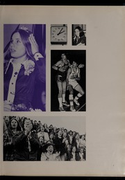 Page 7, 1974 Edition, North Andover High School - Knight Yearbook (North Andover, MA) online yearbook collection