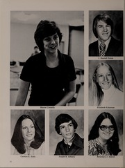 Page 36, 1977 Edition, North Andover High School - Knight Yearbook (North Andover, MA) online yearbook collection
