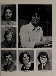Page 37, 1977 Edition, North Andover High School - Knight Yearbook (North Andover, MA) online yearbook collection