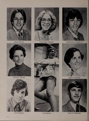 Page 38, 1977 Edition, North Andover High School - Knight Yearbook (North Andover, MA) online yearbook collection