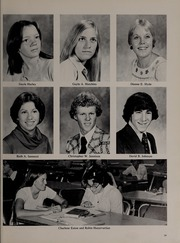 Page 41, 1977 Edition, North Andover High School - Knight Yearbook (North Andover, MA) online yearbook collection