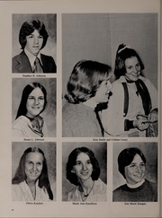 Page 42, 1977 Edition, North Andover High School - Knight Yearbook (North Andover, MA) online yearbook collection
