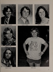 Page 43, 1977 Edition, North Andover High School - Knight Yearbook (North Andover, MA) online yearbook collection