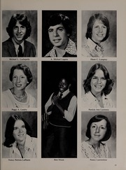Page 45, 1977 Edition, North Andover High School - Knight Yearbook (North Andover, MA) online yearbook collection