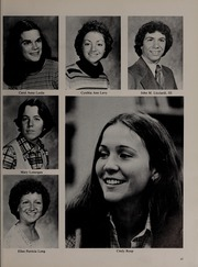 Page 47, 1977 Edition, North Andover High School - Knight Yearbook (North Andover, MA) online yearbook collection